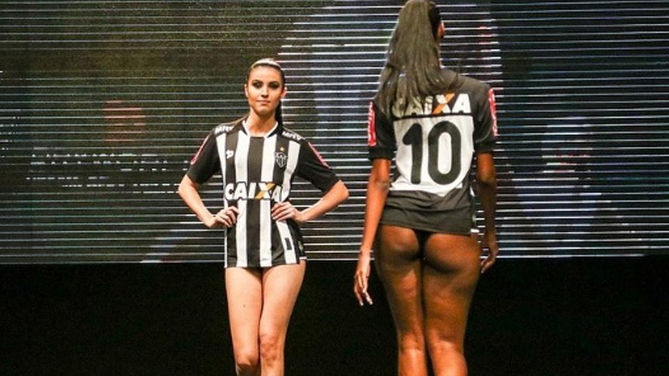 Divulgação / Clube Atlético Mineiro