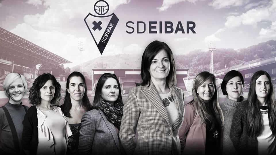 Drible no machismo: Time basco comandado por mulheres é a sensação do Campeonato Espanhol