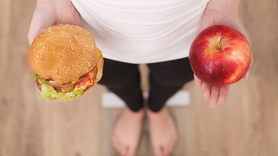 Confira dicas para uma alimentação saudável no trabalho
