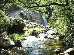 Brumadinho Cachoeira da Ostra