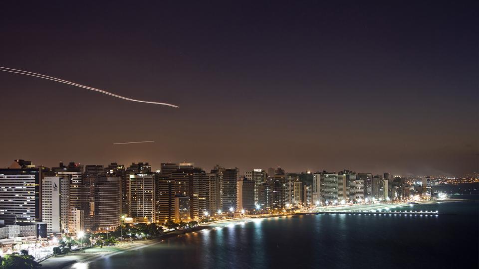 De centros culturais a praias perfeitas para esportes radicais, Fortaleza tem de tudo e mais um pouco