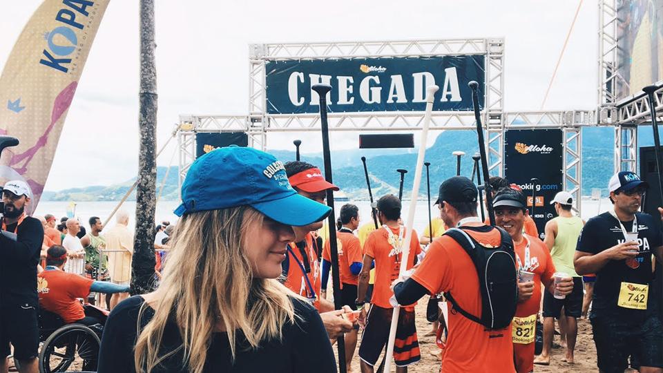 Saiba como foi o inspirador e democrático festival Aloha Spirit em Ilhabela