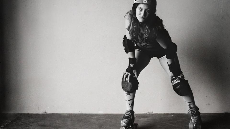 Fotógrafa norte-americana capta o empoderamento feminino em imagens para encorajar meninas a serem elas mesmas