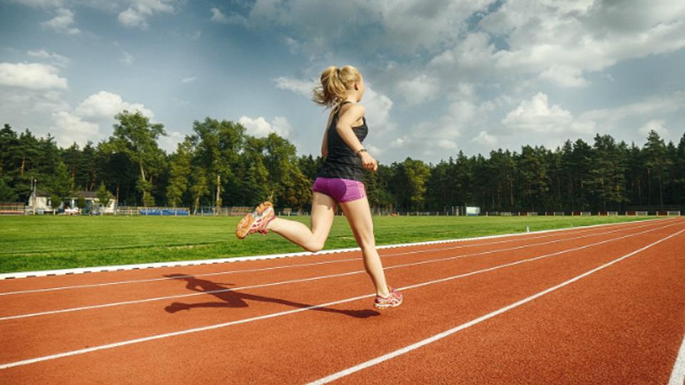 Aprenda três maneiras de incluir treinos de velocidade em sua rotina