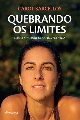 Livro Quebrando os Limites