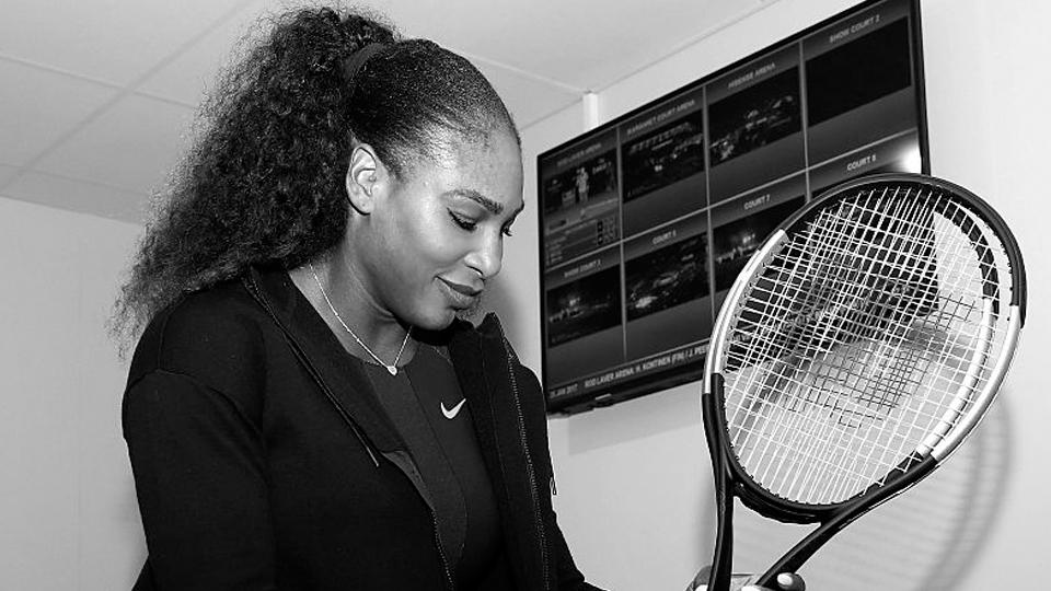 'Não há razões físicas para Serena Williams abandonar as quadras após gravidez', diz comentarista da ESPN