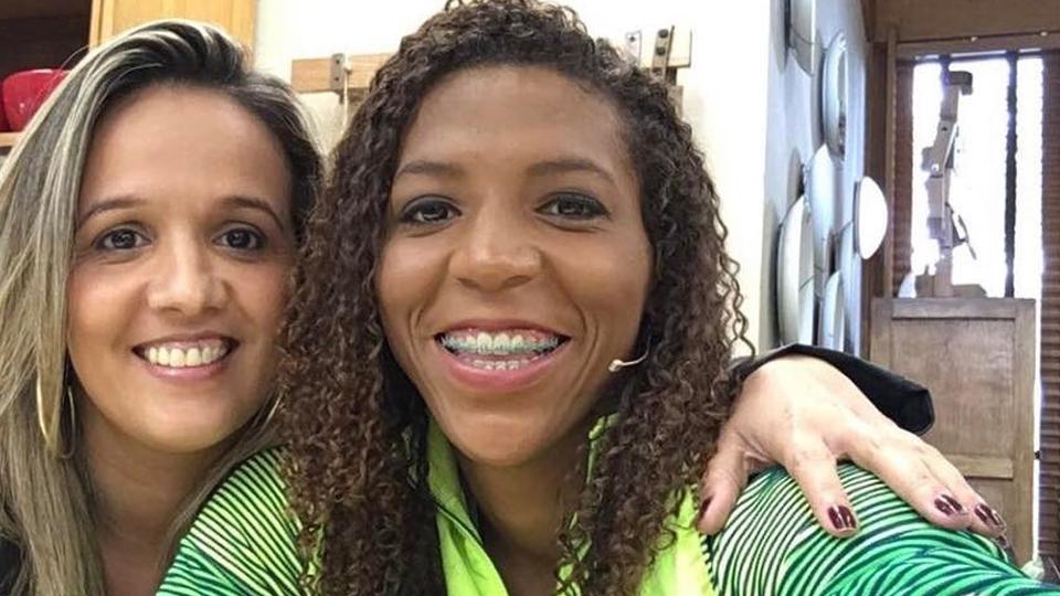 Um quarto de século de vida, muitas lutas e conquistas: o passado, o presente e o futuro de Rafaela Silva