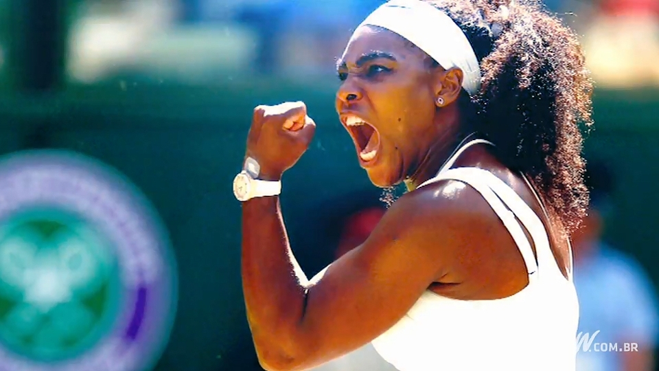Serena critica 'comentários racistas e sexistas' de capitão romeno: 'Não sou uma covarde'