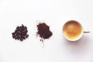 Café com óleo de coco virou o pré-treino da moda (Getty Images)