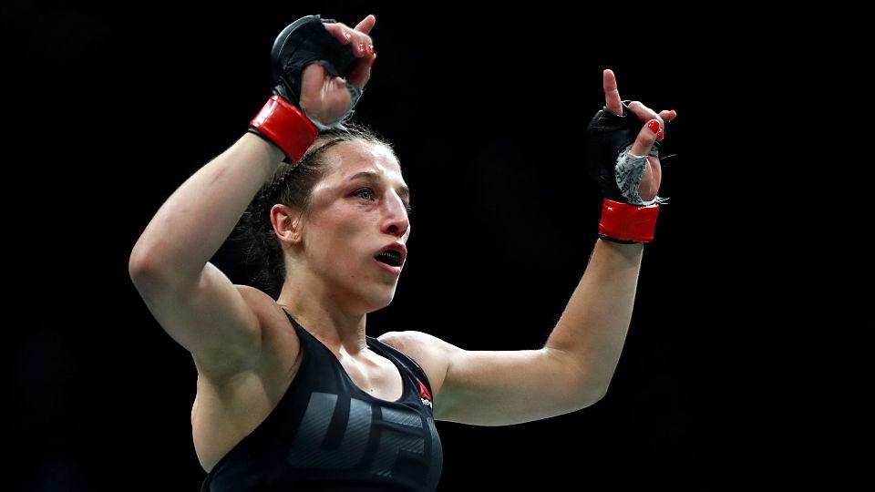 UFC confirma nova categoria feminina e lutadoras de renome aprovam