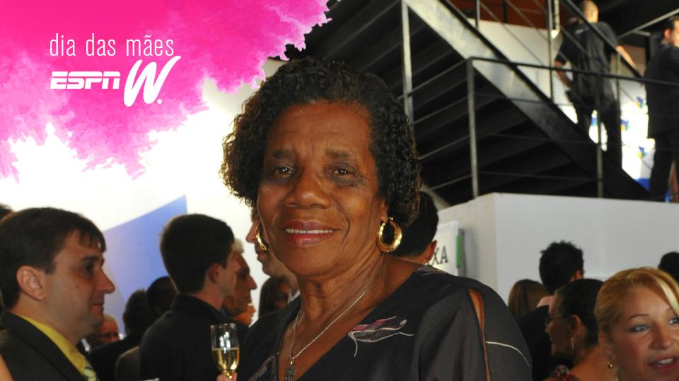Pioneira, atleta, mãe e inspiradora: Aída dos Santos protagonizou uma das mais belas trajetórias do esporte