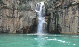 Cachoeiras br - canyon