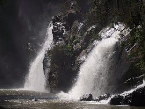 Cachoeiras br - São Miguel