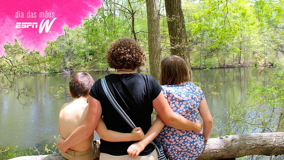Dica de viagem: que tal celebrar o Dia das Mães em meio à natureza? Nós te damos algumas sugestões