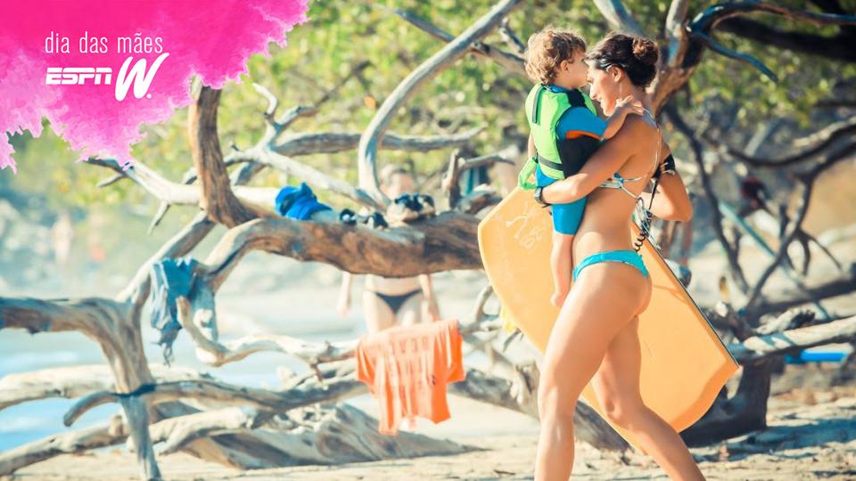 10 dicas para curtir uma surf trip inesquecível com seu filho