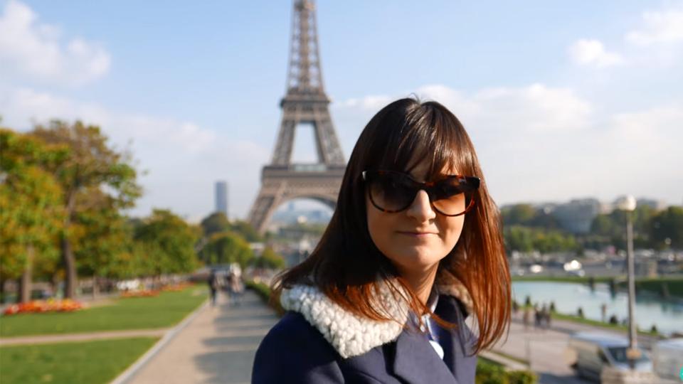 Dica de Viagem: Paris ao gosto da youtuber Danielle Noce