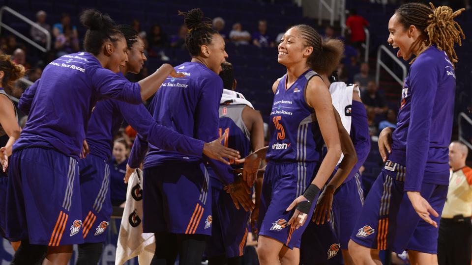 A vez das mulheres: WNBA é a primeira liga esportiva feminina a ter um fantasy game