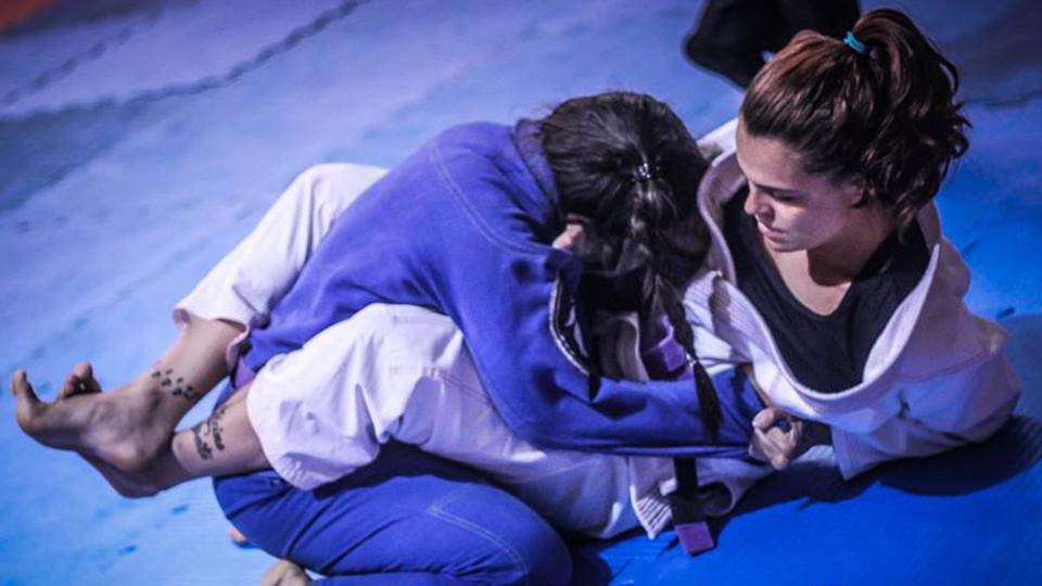 O que o jiu-jitsu significa para você?