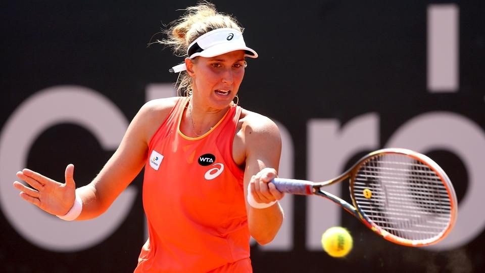 Bia Haddad Maia vence a primeira no quali para Roland Garros