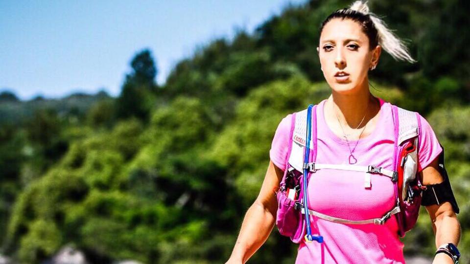 'A corrida era apenas uma atividade aeróbica no meu treino', diz personal trainer que se tornou ultramaratonista