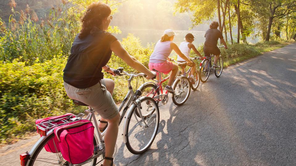 Dica de Viagem: descubra os encantos da Europa sobre duas rodas