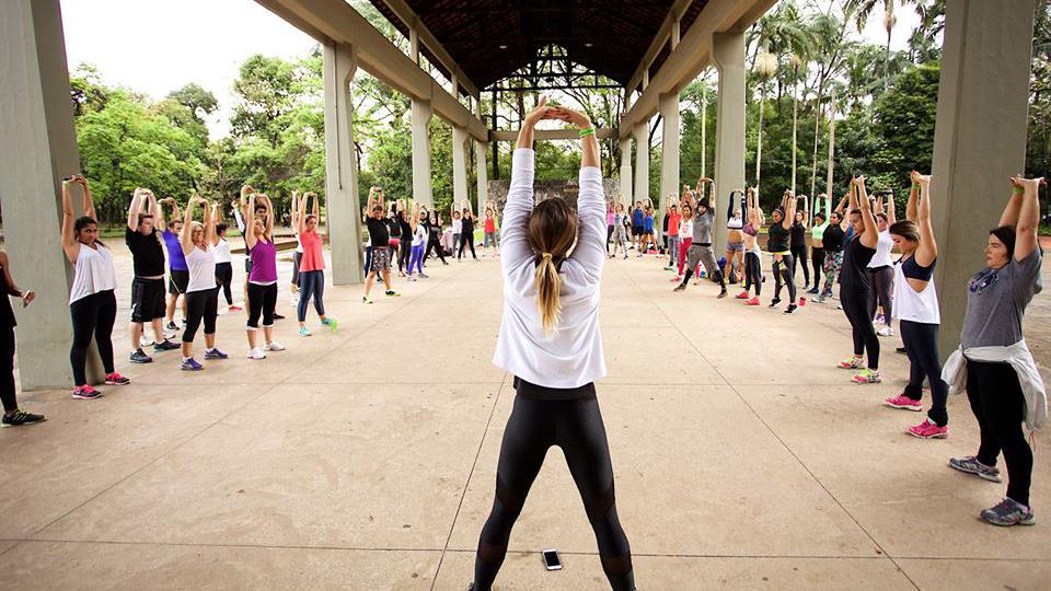 Eventos fitness, esporte na TV e cinema; fim de semana tem atrações para todos os gostos
