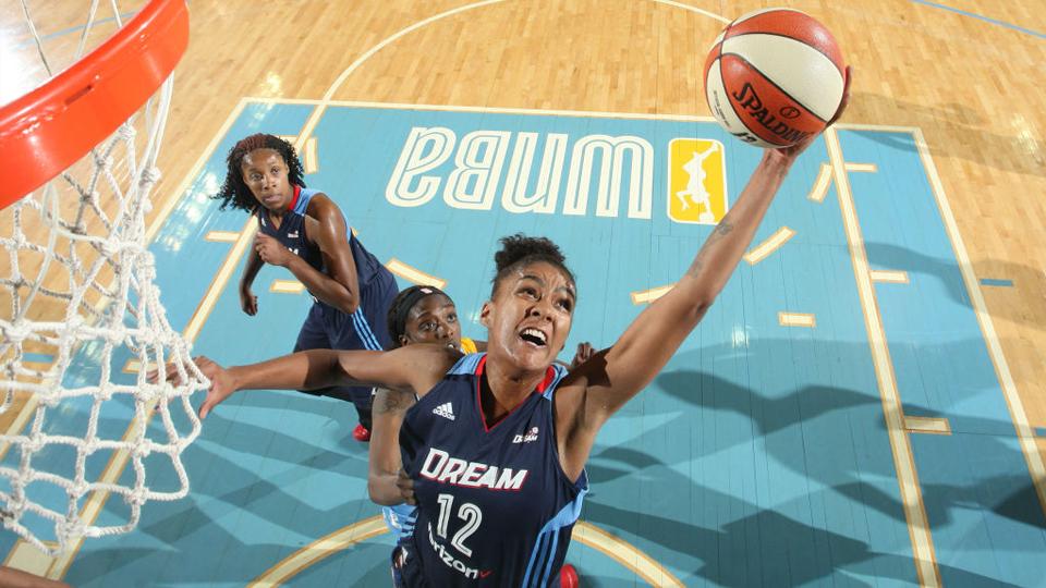 WNBA verde e amarela: confira as brasileiras que disputam a mais importante liga de basquete feminino do planeta