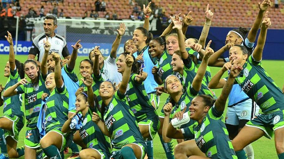 Sensação do Brasileirão feminino, Iranduba aposta na combinação de talentos regionais e jovens experientes
