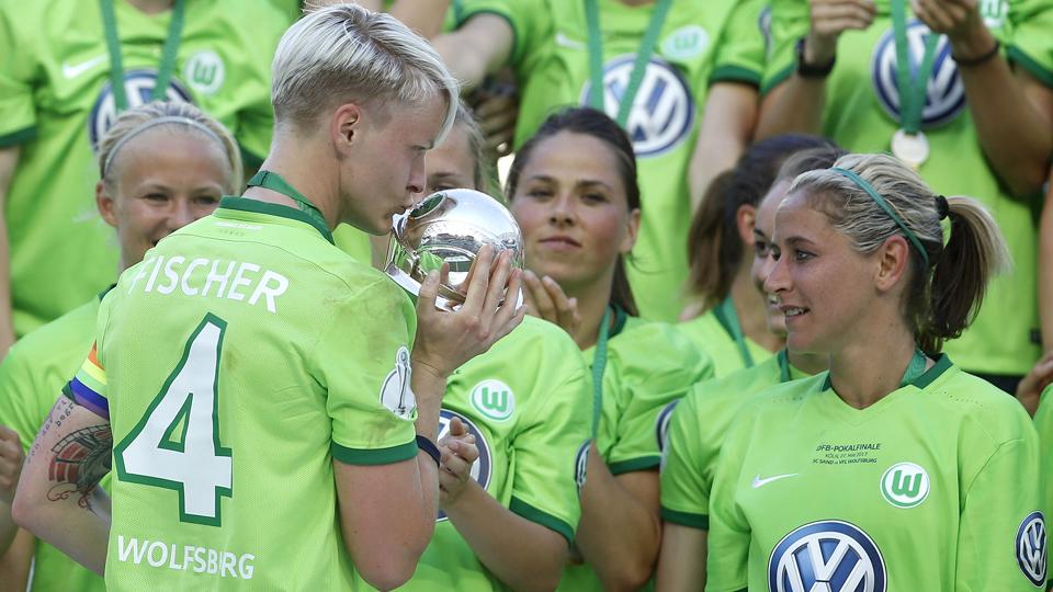 A igualdade de gêneros no futebol tomou sete a um em plena Alemanha