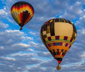 Dica de viagem - balão1