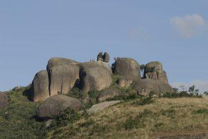 A Pedra Grande é um Monumento Natural Estadual, que também pode ser visitado na cidade do morango (Getty Images)