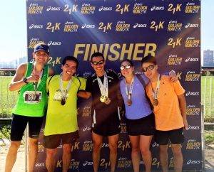 Aclimarunners
