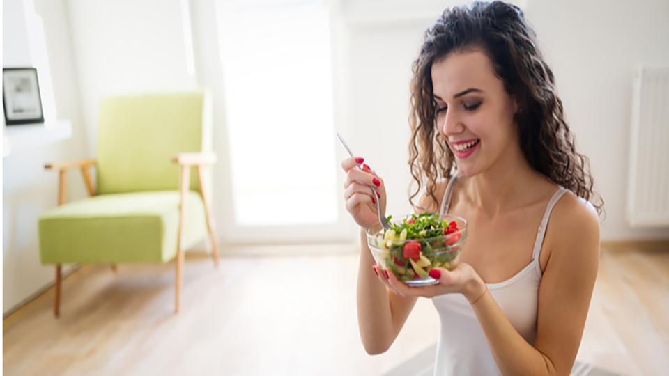 Estudo comprova que só é possível emagrecer controlando a alimentação