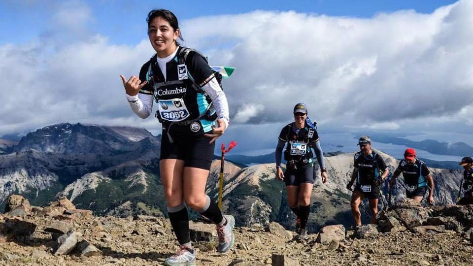 'Ser ultramaratonista foi um sonho que nunca tive', conta enfermeira que começou a correr apenas para emagrecer