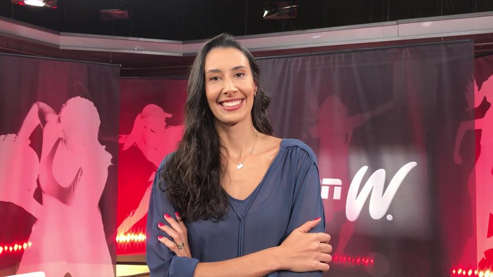 Bicampeã olímpica de vôlei, Sheilla Castro dá dicas para ser feliz em Minas Gerais por meio da cultura e da gastronomia
