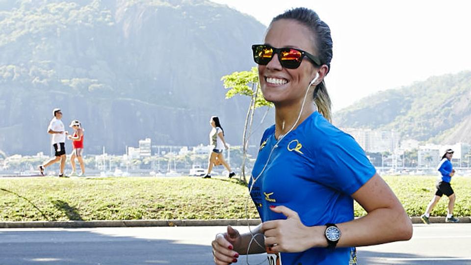 Correr devagar pode te ajudar a evoluir no esporte