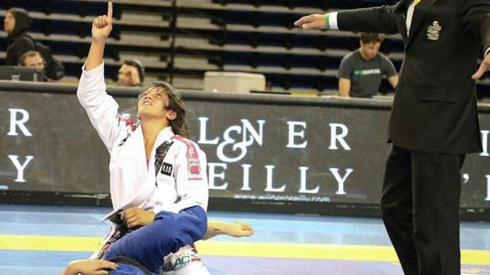 Jiu-jitsu e suas marcas de guerra
