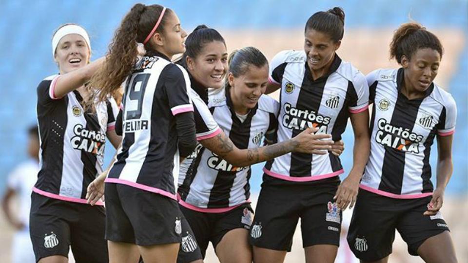 Santos, Corinthians e Rio Preto vencem nas quartas de final do Brasileirão; Flamengo empata nos acréscimos