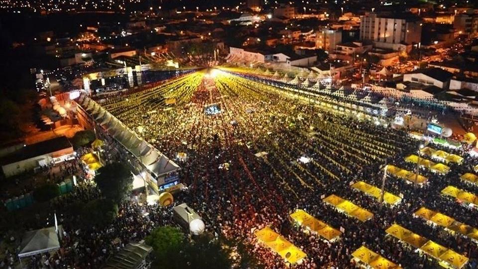 Dica de Viagem: ainda dá tempo de curtir as festas juninas na Paraíba