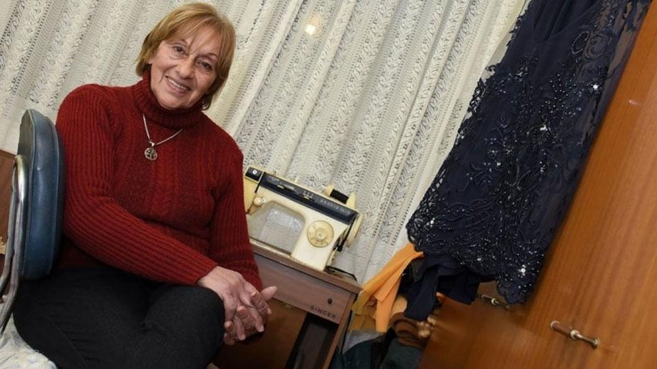 Costureira se torna primeira mulher presidente de clube no futebol uruguaio