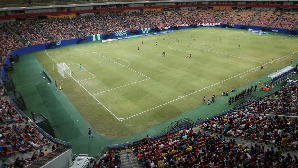 Com público recorde, Iranduba elimina Flamengo e está na semifinal do Brasileirão; Rio Preto, Santos e Corinthians também avançam