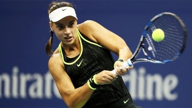 WTA de Mallorca: Lances de Ana Konjuh 2 x 0 Victoria Azarenka