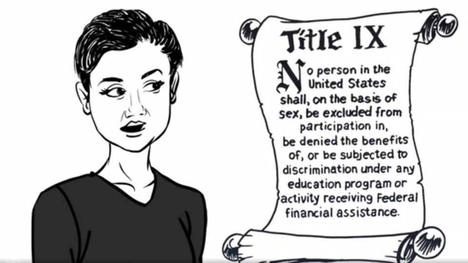 Há 45 anos, a lei Title IX iniciou uma revolução nos esportes femininos dos EUA