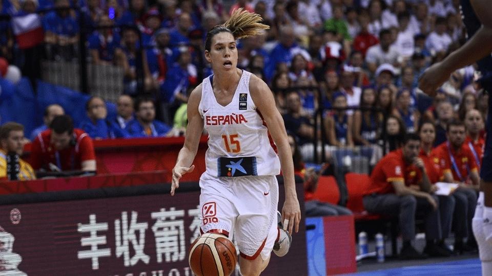 Espanha é campeã no Eurobasket feminino e impõe 3º vice seguido à França