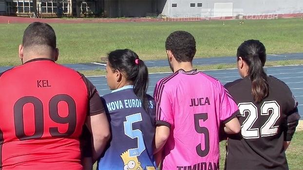 O futebol saiu do armário: a homofobia e a dificuldade de assumir a sexualidade no esporte; veja a 1ª reportagem da série