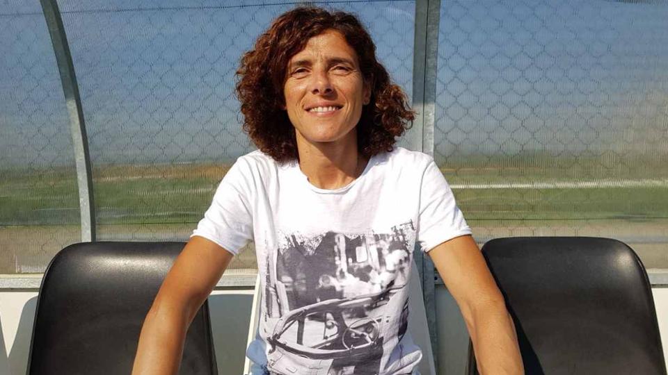 Mulher inspiradora: Rita Guarino comandará a equipe feminina de um dos gigantes do futebol europeu