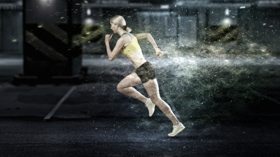 Treinos de alta intensidade podem ajudar a manter seu corpo jovem