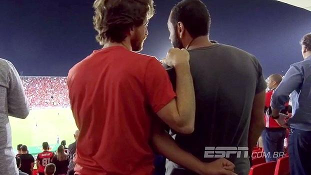 Inter bateu recorde, Bahia foi festejado até por rivais: veja as reações ao Orgulho LGBT por parte das torcidas