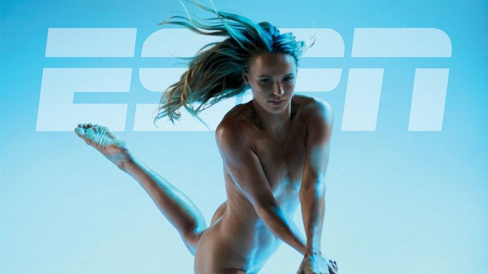 ESPN Body Issue 2017: de volta, Caroline Wozniacki fala do desafio de levar seu corpo ao limite… de novo
