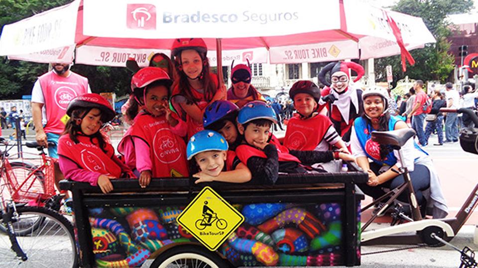 Férias escolares: conheça uma forma divertida de conhecer a cidade e divertir as crianças